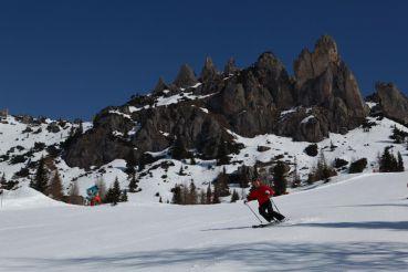 Arabba-Marmolada Ski Resort